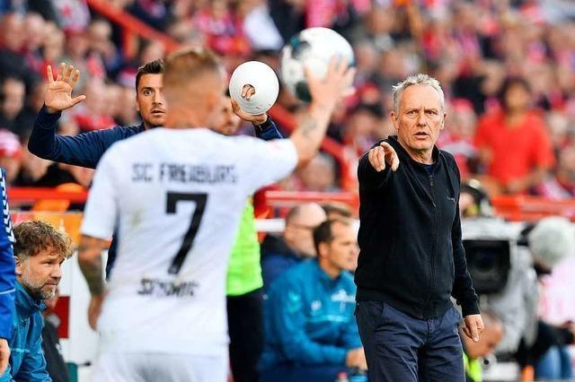 SC Freiburg verliert bei Union Berlin mit 0:2