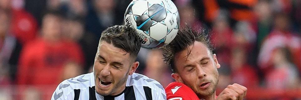 Union Berlin beendet Auswärtsserie des SC Freiburg - Schwolow verletzt