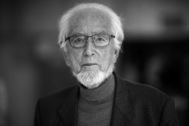 SPD-Urgestein Erhard Eppler stirbt im Alter von 92 Jahren