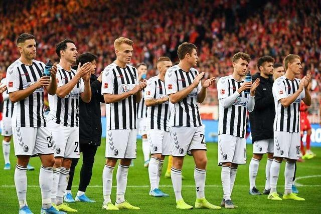 Union Berlin kauft SC Freiburg den Schneid ab