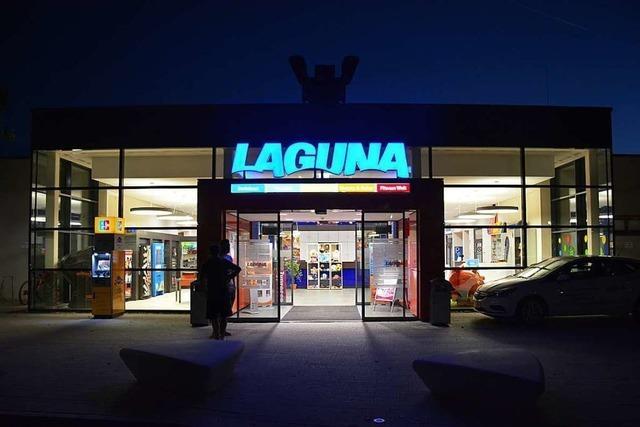 Das Laguna-Bad in Weil am Rhein kämpft mit Altlasten