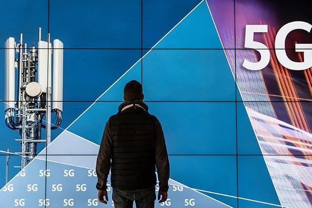 Bekommt Eimeldingen einen Bürgerentscheid über den 5G-Ausbau?