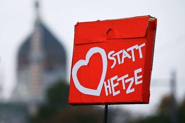 In Rheinfelden bekommen Lokalpolitiker fast keine Hetze im Netz ab