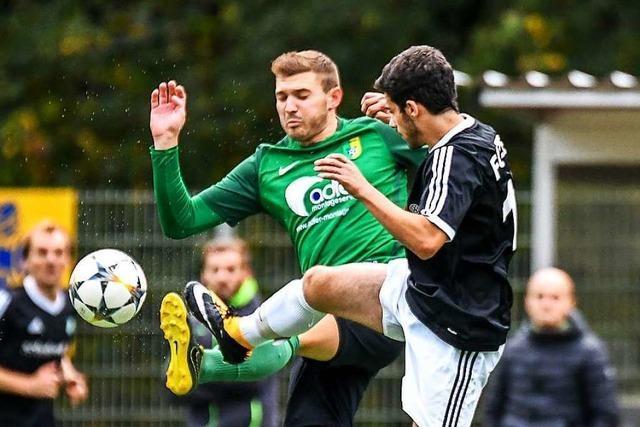 FC Zell zeigt dem SV Herten beim 3:0-Sieg die Grenzen auf