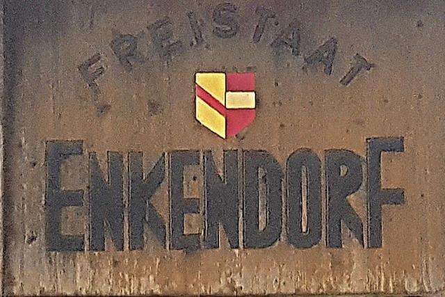 Das Enkendorf lädt zum Fest