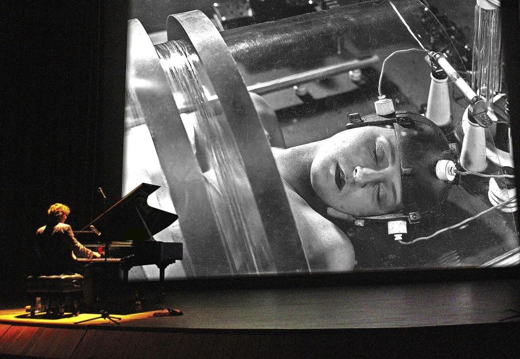 | Foto: Stiftung Deutsche Kinemathek - Museum für Film und Fernsehen
