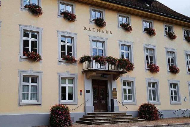 Live-Ticker zur Bürgermeisterwahl in Bad Säckingen
