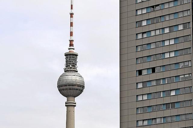 Laute Kritik am Berliner Mietendeckel