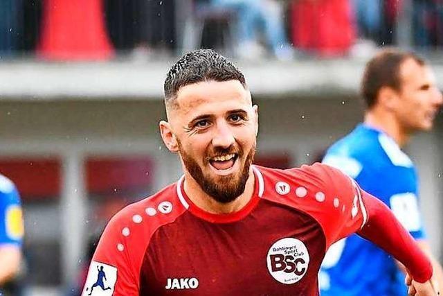 Bahlinger SC verliert turbulentes Spiel gegen Saarbrücken mit 3:4