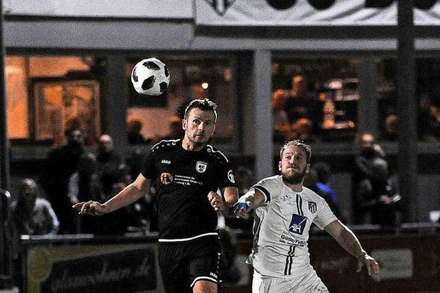 SC Offenburg unterliegt dem Spitzenreiter erst in der Nachspielzeit