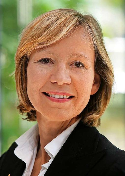 Anette Wahl-Wachendorf   | Foto: Sekretariat Verband Deutscher Werks- und Betriebsärzte
