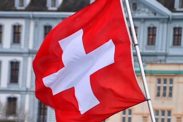 Ein Signal für eine bunte, offene Schweiz