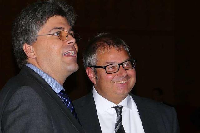 Bürgermeisterwahl in Bad Säckingen: Gut, dass es Klarheit gibt