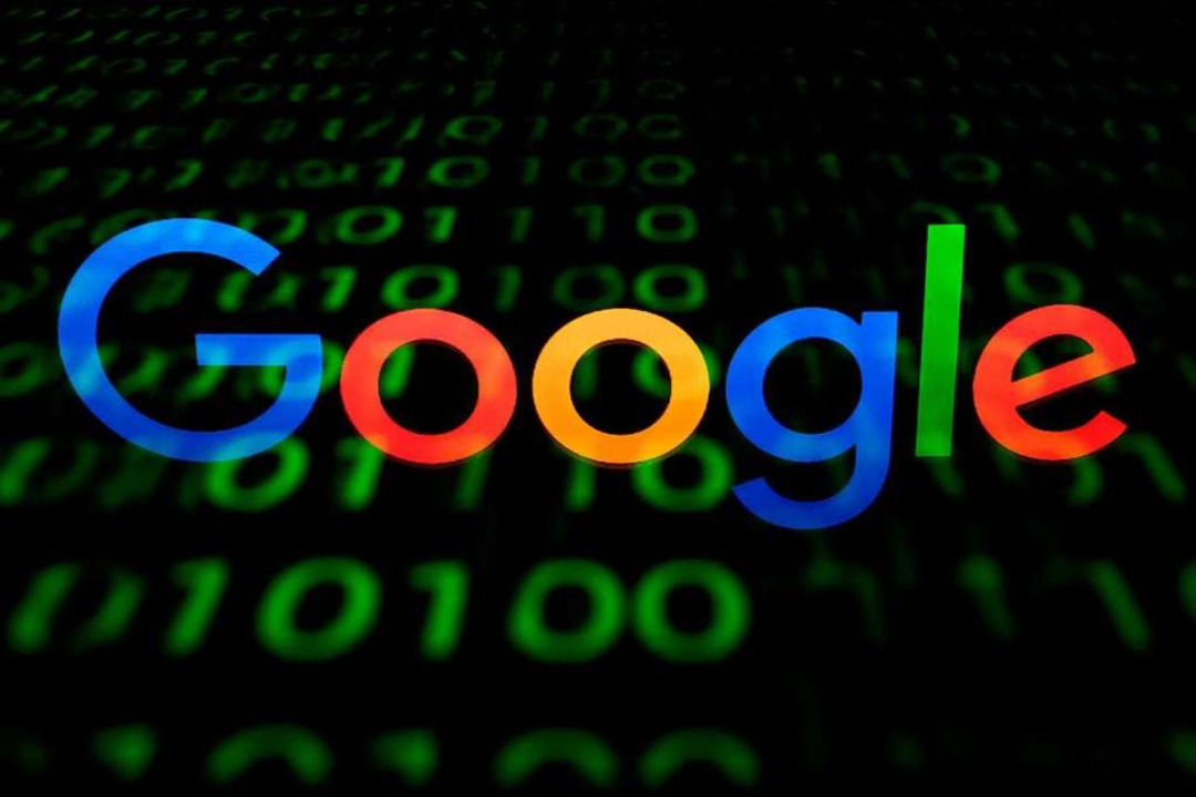 Wohin steuert Google?  | Foto: LIONEL BONAVENTURE