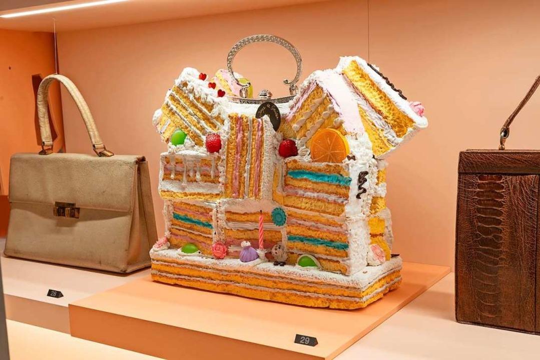 Eines der 400 Exponate  | Foto: Spielzeug Welten Museum Basel