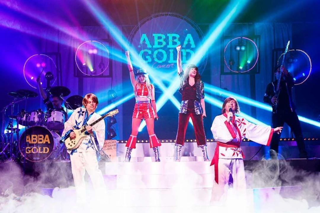 ABBA Gold  | Foto: Jan Kocovski