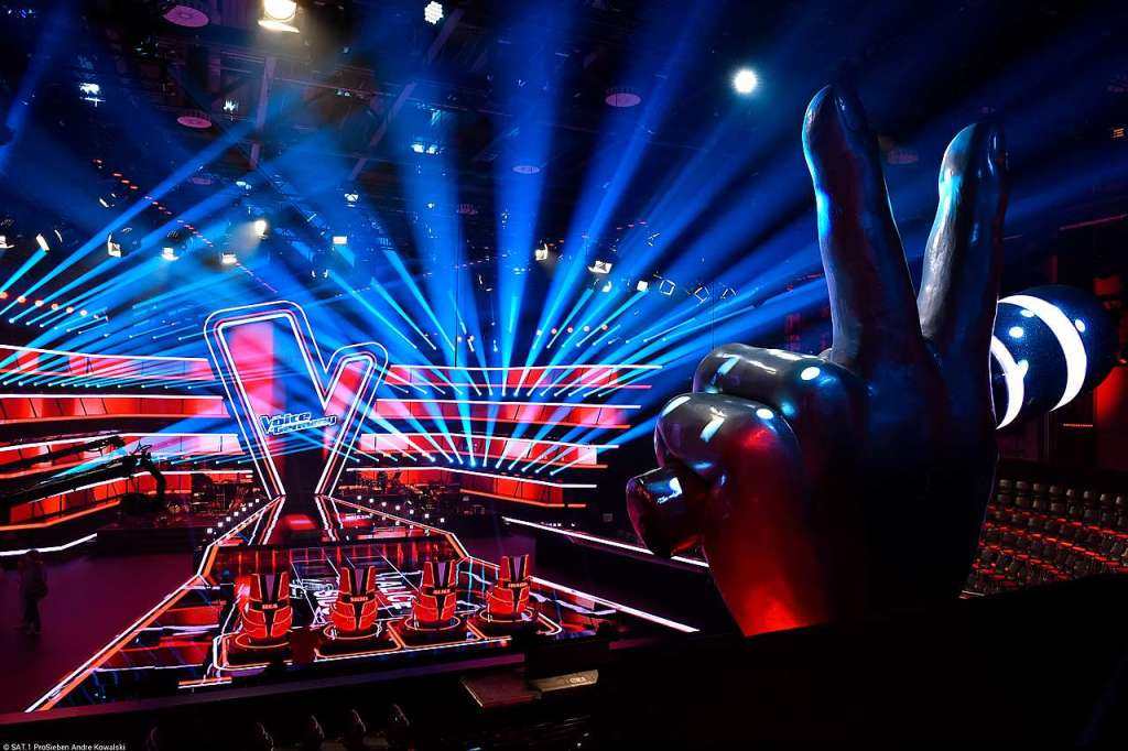 The Voice Of Germany 2021 Live