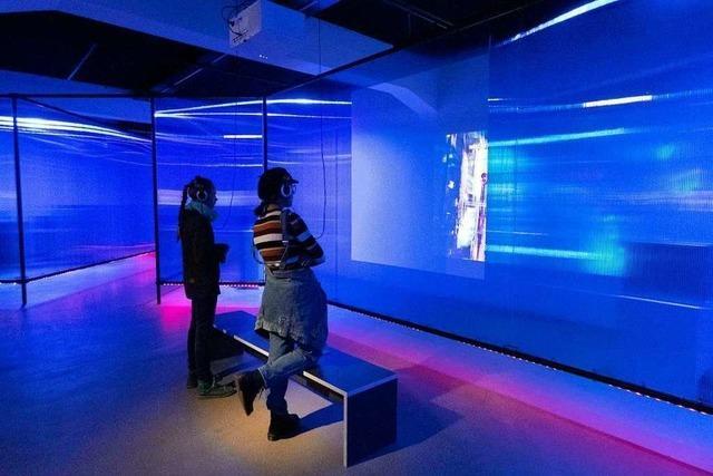Zischup-Aktionstag im Haus der elektronischen Künste in Basel