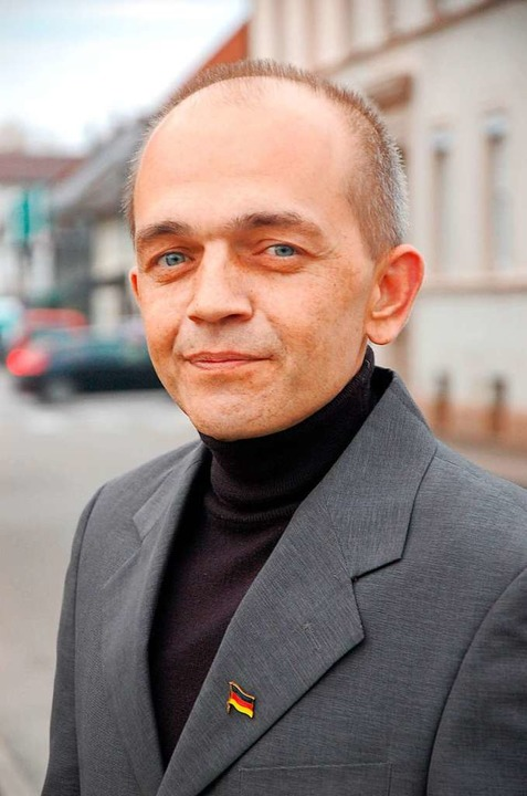 Taras Maygutiak  | Foto: Karen Christeleit