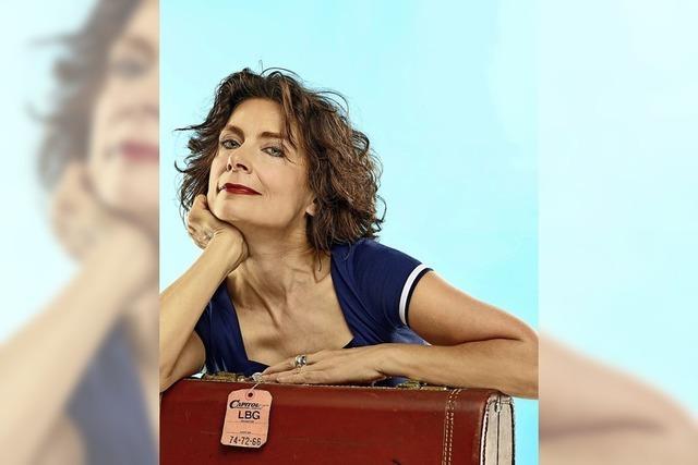 Madeleine Saveur in Riegel