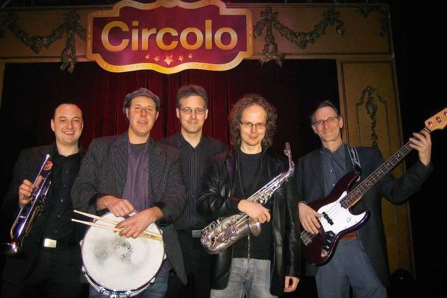 Zirkus-Musik: die 5 beliebtesten Evergreens
