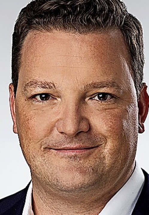 Holger Klein    Foto: Badischer Weinbauverband