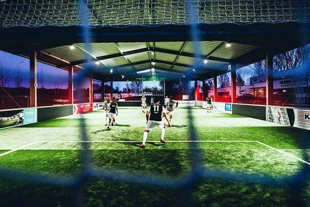 Weil am Rhein will 3 Millionen Euro in neue Fußballplätze investieren