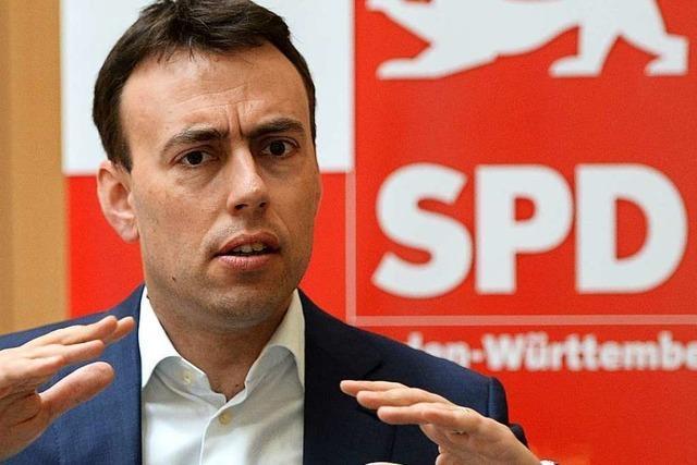 SPD kritisiert Kramp-Karrenbauers Vorstoß als