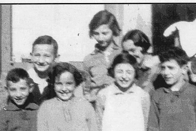 Wie der Jüdin Paula Bloch aus Kirchen die Flucht vor den Nazis gelang