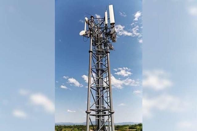 Mobilfunk-Panne bei der Telekom sorgt für Ärger in Endingen