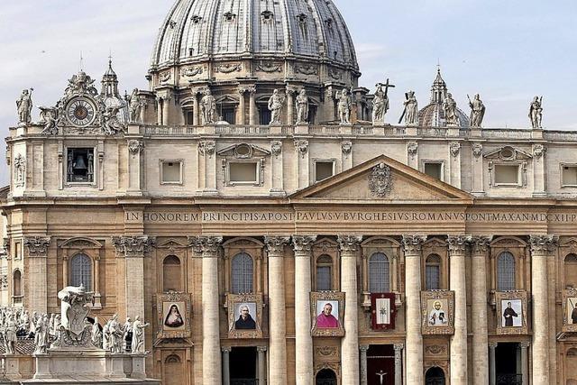 Misswirtschaft im Vatikan?