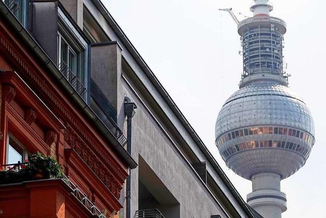 Die Kritik am Berliner Mietendeckel ist überzogen