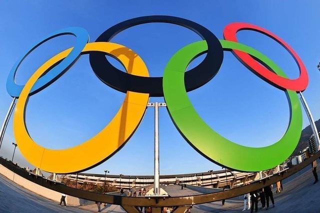 Nordrhein-Westfalen prüft Bewerbung für Olympia 2032