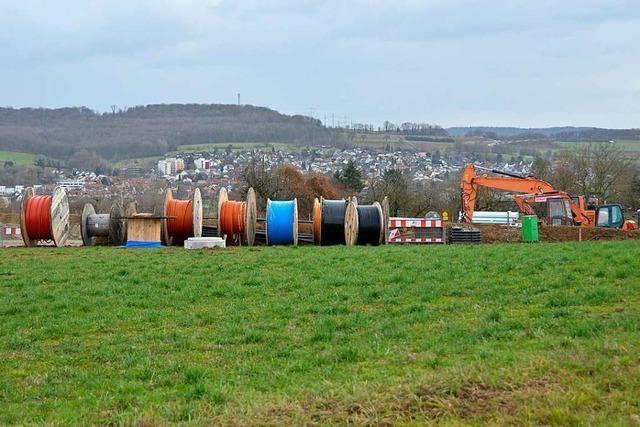 Wie Schallbach Spekulation mit Baugrundstücken unterbinden will