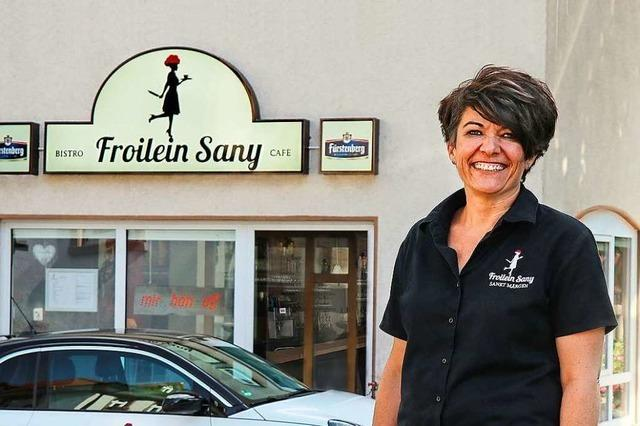 St. Märgener Bar Froilein Sany im Finale des Genuss-Awards