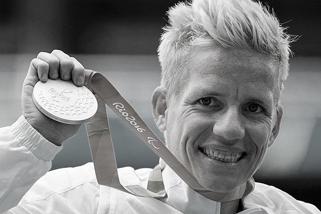 Paralympics-Siegerin beendet Leben durch Sterbehilfe