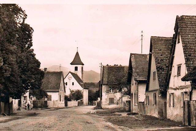 Seefelden feiert seinen 1200. Geburtstag im 1201. Jahr