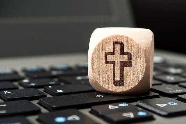 Was passiert nach dem Tod mit Onlinekonten und Facebook-Profil?