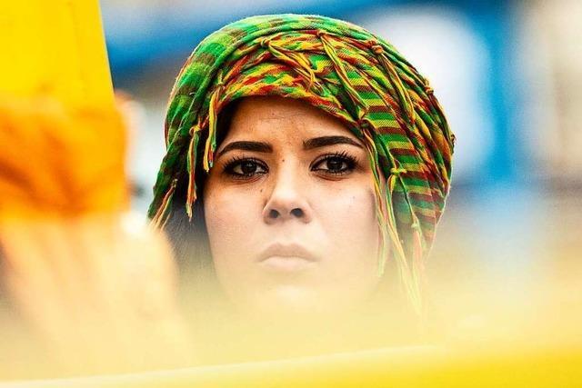 Warum haben Kurden kein eigenes Land?