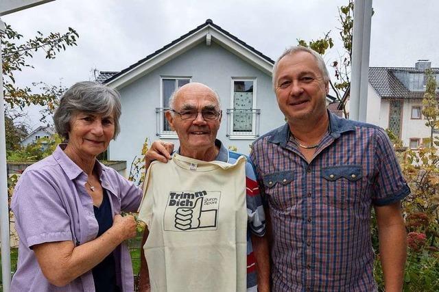 Am Samstag feiert der SC Ehrenkirchen 50. Geburtstag