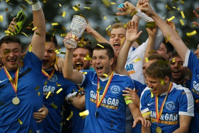 Aus Liebe zum Fußball: Abonnieren Sie BZ-Digital Sport