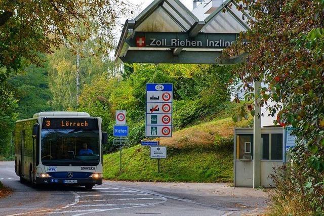 Inzlingen führt ein eigenes Ein-Euro-Ticket ein