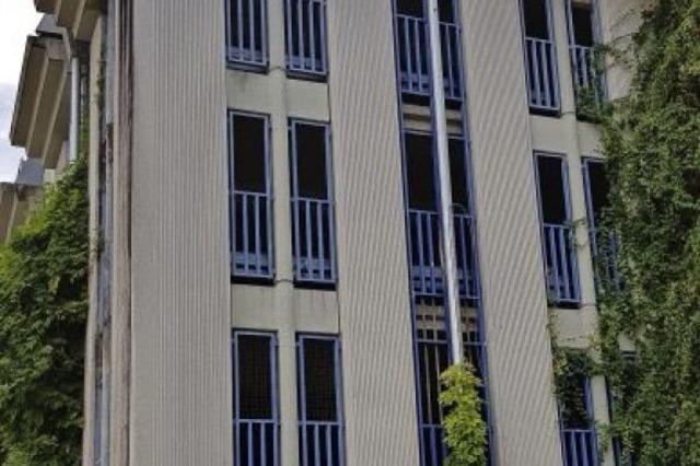 Sanierung teurer als ein Neubau