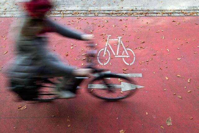 Kommunalpolitik macht Druck für Radschnellweg Offenburg – Straßburg