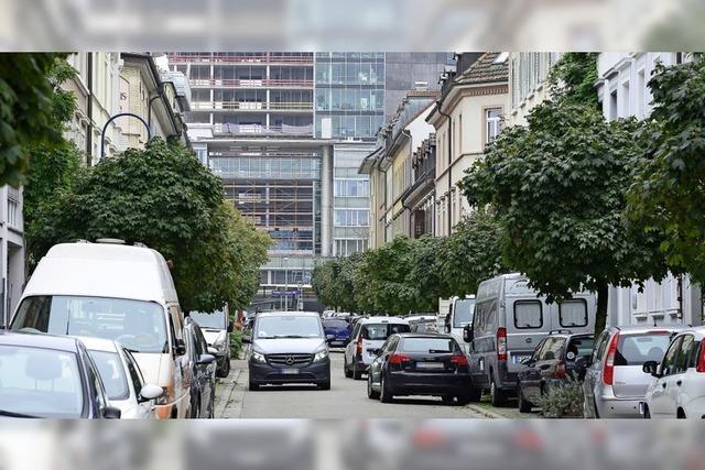 Koalition gegen höhere Parkgebühren