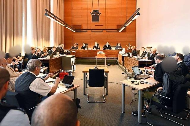 Hans-Bunte-Fall: Beschuldigter sprach laut Kripo von Vergewaltigung
