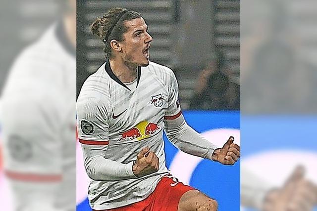 Leipzig dreht das Spiel – und gewinnt