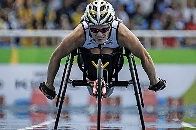 Sterbehilfe für Paralympics-Star