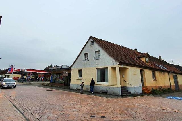 Umkircher Gemeinderat korrigiert Fehleinschätzungen mit Änderung des Bebauungsplans