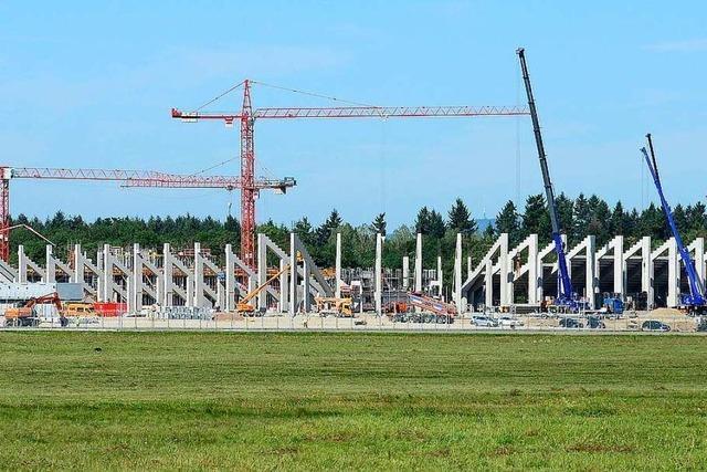 Gericht will seinen Beschluss zum neuen SC-Freiburg-Stadion überprüfen